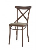 Metal chair Antique/MW