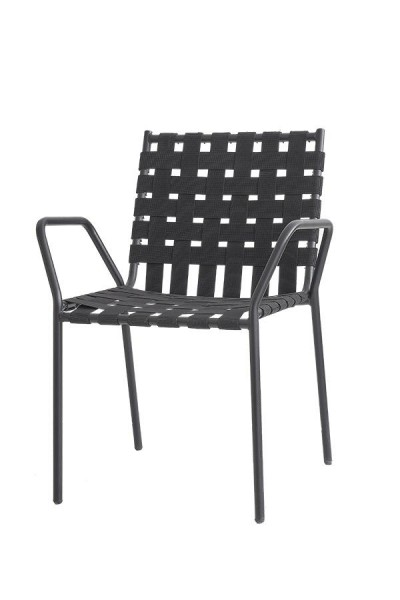 Metal chair Easy/P