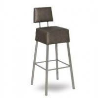 Metal bar chair Power/SB