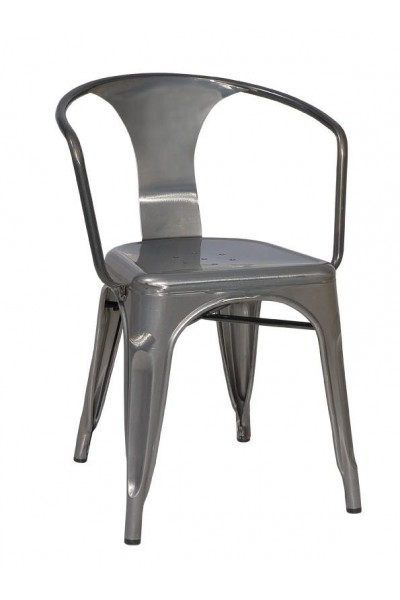Metal chair Dolix/P