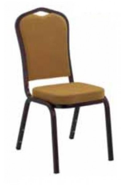 Conference chair President/alu.