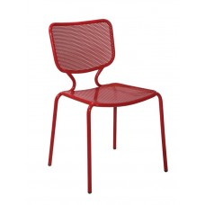 Metal chair Aitra