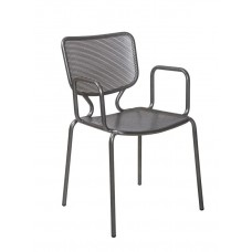 Metal chair Aitra/P