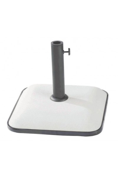 Umbrella base Concrete square