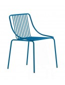 Metal chair Urania