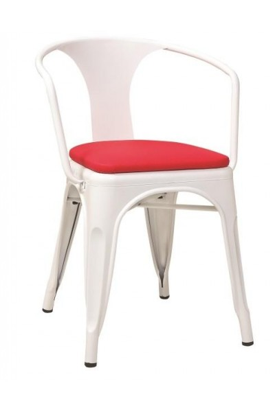 Metal chair Dolix/P-V