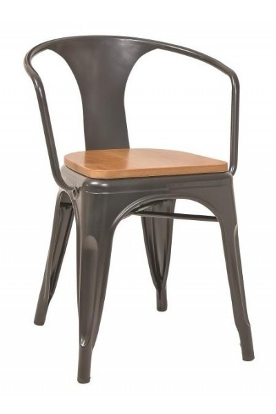 Metal chair Dolix/P-W