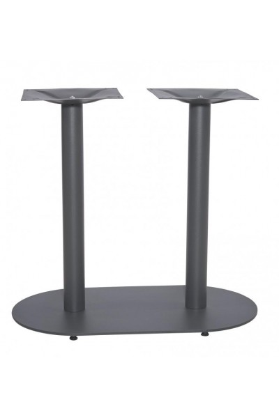 Table base Iron_Oblong