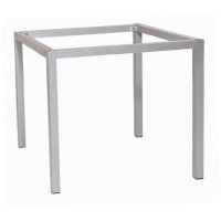 Table base Tower 80x80