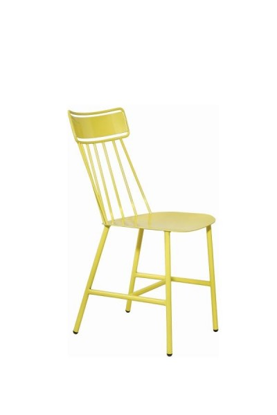 Metal chair Ariandy