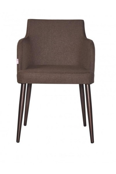 Metal chair Erato/P-2