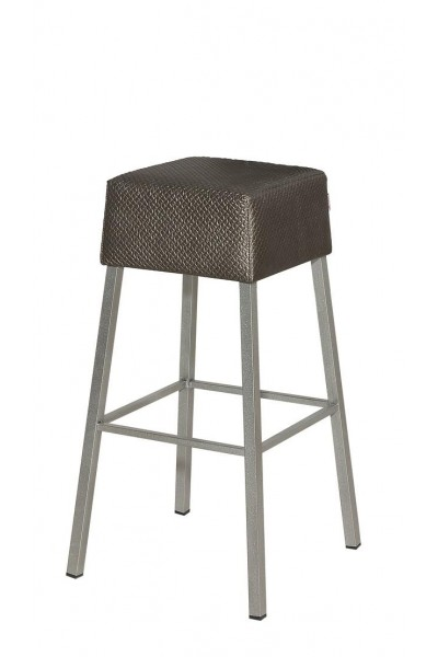 Metal bar chair Power/S