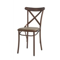 Metal chair Antique/M