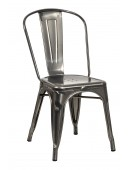 Metal chair Dolix